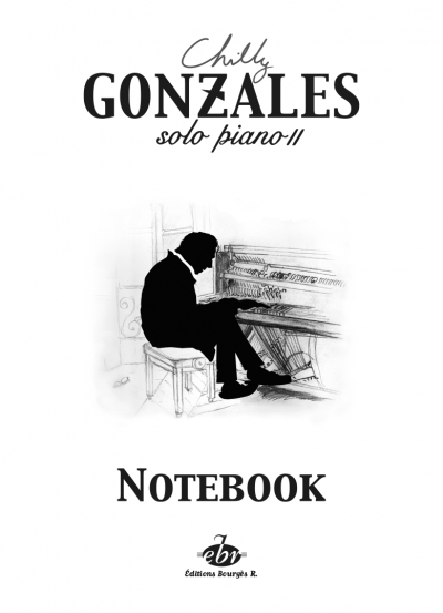 Books – Chilly Gonzales