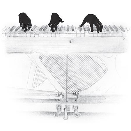 Solo Piano III